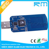 13.56MHz módulo del programa de lectura del USB RFID tamaño pequeño para el Salvar-Valor