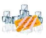2016 recentemente fabricantes especiais do PNF do molde do Popsicle do silicone da forma
