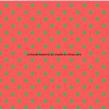[100بولستر] خضراء نقطة [بيغمنت&ديسبرس] يطبع بناء لأنّ [بدّينغ] مجموعة