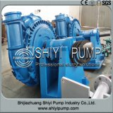 Scag Granulation Traitement de l'eau Traitement de la pression Gravel Sand Slurry Pump