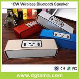 Mini tarjeta sin hilos portable del TF del soporte de los altavoces de Bluetooth para el teléfono