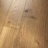 Handscraped roble blanco Parquet