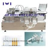 Materiale da otturazione dell'ampolla e macchina di sigillamento