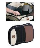 ペット屋内携帯用Foldableベビーサークルの練習の犬小屋犬猫か屋外の取り外し可能な網の陰カバー新しく小さく青い飼い犬猫のテントの練習の演劇Esg10173