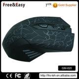 Dpi 2400 optische aufspürende beste Laptop-Spiel-Maus