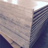 Comitato di alluminio del favo per il piano d'appoggio della mobilia (HR22)