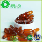 Cápsula de lecitina de soja chinesa com ervas suplemento alimentar para diabéticos