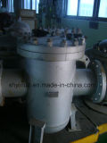 Filtro para o medidor de fluxo do rotor do Bi (LPGT)