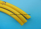 Kundenspezifische flexible Belüftung-Rohrleitung für Kabel-Schutz
