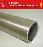 Кодий труб сплава ASTM B167 Inconel 600 стальное