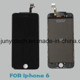 Экран LCD мобильного телефона на iPhone 6