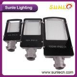 Dispositivos Elétricos de Iluminação da Rua de Luz LED do Projeto da Luz de Rua 150W (SLRJ SMD 150W)