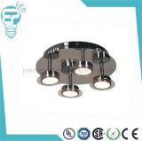 食堂のためのステンレス鋼LEDの吊り下げ式の軽い天井灯