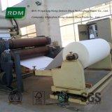 Papel termal enorme Rolls de la calidad excelente en base de la pulpa de madera del 100%
