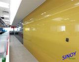 La Cina 2mm - a doppio foglio spessi di 6mm impermeabilizzano il vetro indietro verniciato, vetro laccato per Applications&#160 interno;