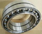 , Piezas de la energía, rodamiento de rueda, rodamiento de bolitas angular del contacto (BA222-1WSA)