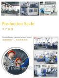 2017の熱い販売の平らなソックスの編む機械