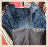 Espessura Oxford Waterproof Dog Car Seat Cover / Hammock Style (KDS006)