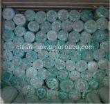 고품질 페인트 정지 살포 부스 배출 필터 섬유유리 지면 필터