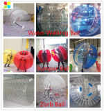 De opblaasbare Ballen van de Buil, de Bal van de Bumper van het Lichaam, de Menselijke Bal van het Voetbal van de Bel voor Verkoop