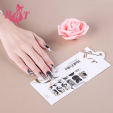 Punk Elements Nail Wrap, ongle autocollant