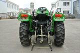 Suyuan Sy-304D 4WDの農業の農場によって動かされるトラクター