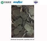 Расширенная/Unexpanded 3003 серии алюминиевого ячеистого ядра (HR552)