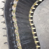 Puyi Rubber Tracks para Snowmobile / Wheelchairs