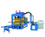 China-Block-Maschinen-/Ineinander greifen-Block-Maschinen/Betonstein-Maschine/automatischer Block, der Maschine Qt6-15b herstellt