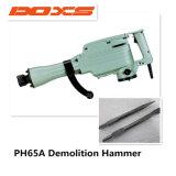 Preiswerte pH65A Aluminiumkarosserien-Demolierung-Hammer-Energien-Hilfsmittel