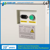 Extractor del humo del horno el soldar de flujo del Puro-Aire para la zona de temperatura 6-8 (ES-1500FS)