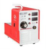 De Machine van het Lassen van mig van de omschakelaar (mig-200Y/250Y)