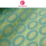 Tessuto africano del merletto di /Swiss del tessuto del merletto del nuovo di arrivi merletto svizzero del voile