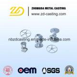 高品質と押すことによるOEMの鉄の鋼鉄