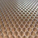 Âme en nid d'abeilles Alloy3003 en aluminium (HR58)