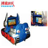 Super Tank Swing Game Machine con pantalla LCD de 22 pulgadas