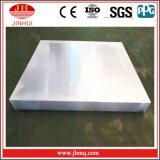 Materiali decorativi interni di alluminio con l'angolo di alluminio