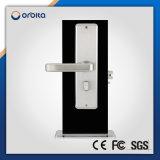Blocage de porte électrique d'IDENTIFICATION RF pour le système de blocage de clé de carte d'hôtel