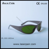 灰色フレーム55が付いているIPL機械のためのIPL安全ガラスの最もよい品質