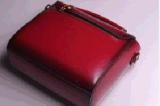 De echte Zak van de Schouder van de Handtas van het Leer voor Zak van de Hand van het Lichaam van het Leer van Vrouwen Pu de Dwars (BDMC061)