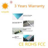 Feito na luz de painel de China 15W 3 anos de garantia Ultra-Magro