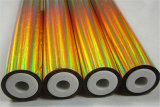 Heißer stempelnde Folien-/Wärmeübertragung-Drucken-Film/Wärmeübertragung-Drucken-Folie