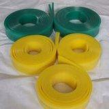Flache Gummiwalzen für keramische Drucken-Maschine