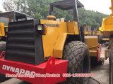 Dynapac 사용한 Ca251 쓰레기 압축 분쇄기, 도로 롤러는 판매를 위해 무거운 장비를 사용했다