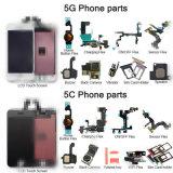 Ursprüngliches Qualitäts-Vorderseite-Kamera-Flexkabel für iPhone 5s