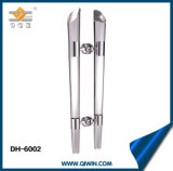 Chifre Feet Crystal Office Handle