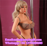 165cm Geschlechts-Mädchen-Realist-Vagina-Geschlechts-Puppe für Mann