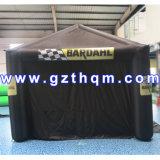 Tenda gonfiabile del fuoco con la tenda esterna di obbligazione