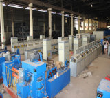 Het Verwarmen van de Inductie IGBT Machine voor het Ontharden van de Staaf van het Koper