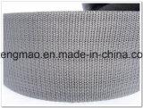 50mm graues 900d pp. gewebtes Material für Schule-Beutel